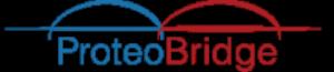 ProteoBridge ロゴ